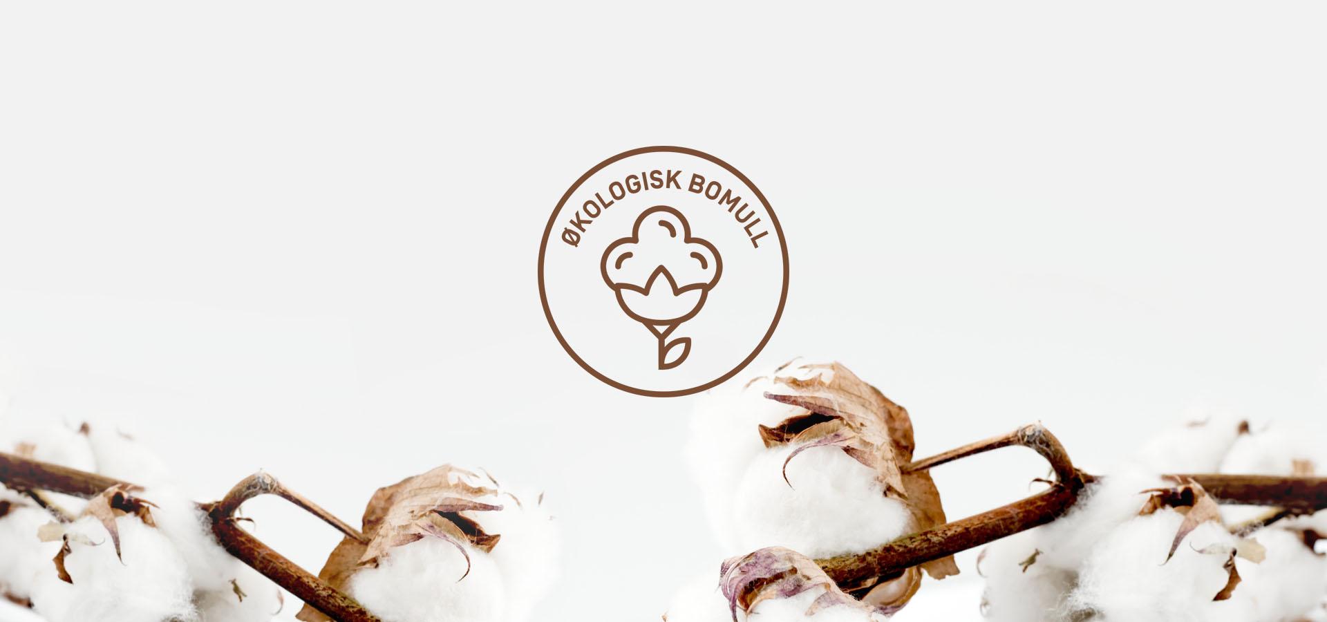 Økologisk Bomull